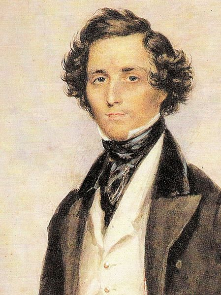 Felix Mendelssohn_Bartholdy (James  Warren Childe)