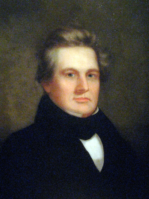 Millard Fillmore (unknown artist)