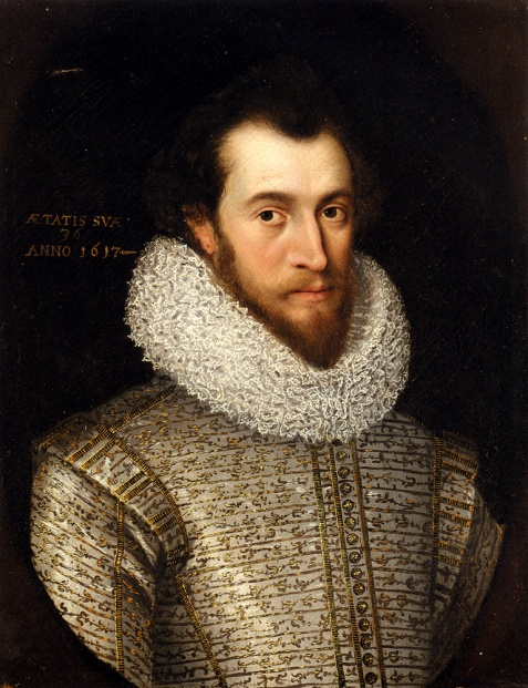 Robert Devereux, Earl of Essex  (William Larkin).bmp