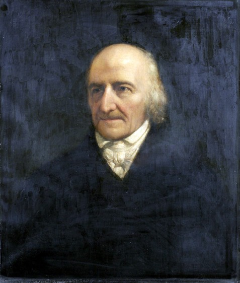 Albert Gallatin (Daniel  Huntington)
