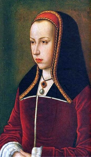 Joanna of Castile (unknown)